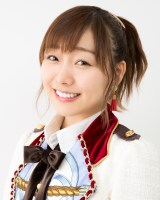 暫定6位 24,947票 須田亜香里(SKE48 Team E)(C)AKS