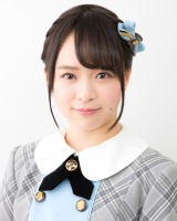 暫定13位 11,961票 倉野尾成美(AKB48 Team 8)(C)AKS