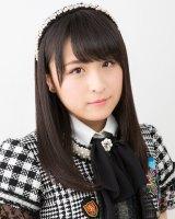 暫定14位 11,864票 川本紗矢(AKB48 Team 4)(C)AKS