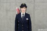 ドラマ『警視庁いきもの係』に出演する橋本環奈(C)フジテレビ