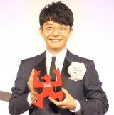 DJパーソナリティ賞を受賞した星野源 (C)ORICON NewS inc.