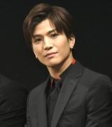 『ショートショート フィルムフェスティバル&アジア2017』オープニングセレモニーに出席した岩田剛典 (C)ORICON NewS inc.