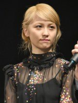 Ami (C)ORICON NewS inc.