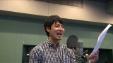 『全国高等学校クイズ選手権』とアニメ『ナナマルサンバツ』がコラボ 桝太一アナウンサーが声優に挑戦 (C)日本テレビ