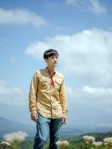 本人役でドラマに初主演する森山直太朗