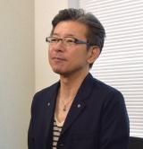 柔和な表情で『水曜どうでしょう』を語る嬉野雅道ディレクター (C)ORICON NewS inc.