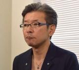 嬉野雅道ディレクター (C)ORICON NewS inc.