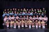 『TOKYO IDOL FESTIVAL 2017』に出演するShibu3 project