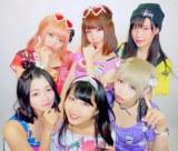 『TOKYO IDOL FESTIVAL 2017』に出演する虹色幻想曲 〜プリズム・ファンタジア〜