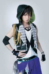B-PROJECT on STAGE『OVER the WAVE!』THRIVE・金城剛士…岸本勇太