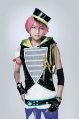 B-PROJECT on STAGE『OVER the WAVE!』THRIVE・阿修悠太…三谷怜央