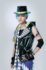 B-PROJECT on STAGE『OVER the WAVE!』THRIVE・愛染健十…藤田富