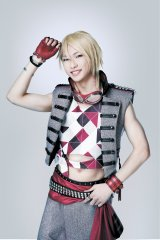 B-PROJECT on STAGE『OVER the WAVE!』KiLLER KiNG・寺光遙日…滝澤諒