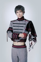 B-PROJECT on STAGE『OVER the WAVE!』KiLLER KiNG・殿弥勒…川上将大
