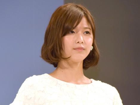 サムネイル グループ初の専属モデルとなった欅坂46・渡邉理佐 (C)ORICON NewS inc.