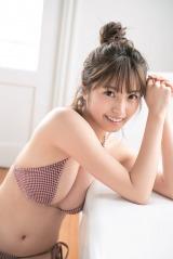 逸材すぎるスーパールーキーCHERRSEE・MIYU (C)佐藤佑一/集英社