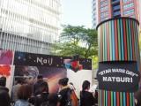 """東京・六本木ヒルズアリーナで開催された""""STAR WARS DAY"""" TOKYOの模様。出店も大賑わい (C)ORICON NewS inc."""
