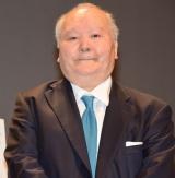 映画『ローマ法王になる日まで』試写会に出席した加藤一二三九段 (C)ORICON NewS inc.