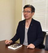 著書『ぬかよろこび』について語る嬉野雅道ディレクター (C)ORICON NewS inc.