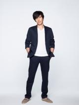 7月からスタートするTBS系連続ドラマ『カンナさーん!』(毎週火曜 後10:00)で主演・渡辺直美の夫を演じる要潤 (C)TBS