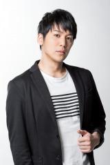 舞台『北斗の拳 ‐世紀末ザコ伝説‐』に出演する磯貝龍虎