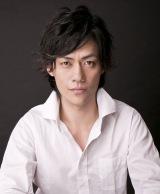 舞台『北斗の拳 ‐世紀末ザコ伝説‐』に出演する林野健志