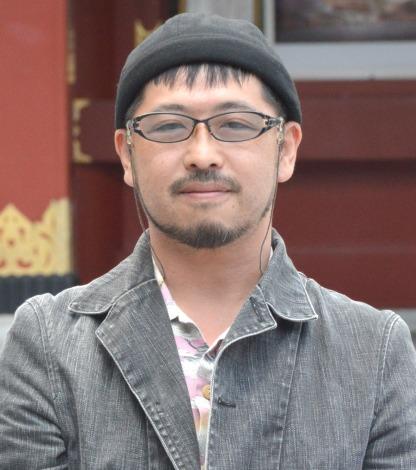 映画『こどもつかい』公開直前大ヒット念願イベントに登場した清水崇監督 (C)ORICON NewS inc.