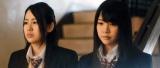 総選挙速報1位の荻野由佳がセンターを務める「出陣」MVより