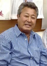 """28年ぶりに""""新録""""アルバムを発売する梅宮辰夫"""