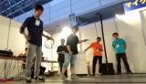 『第4回ライブ・エンターテイメントEXPO』にて、『マイクケーブル8の字巻グランプリ2017』が開催