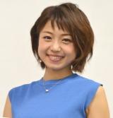 『ニッポンを釣りたい!話題の芸能人!まさかの休日』制作発表に出席した中村静香