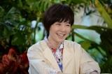 6月6日放送、関西テレビ・フジテレビ系『7RULES(セブンルール)』より。スタジオキャストの本谷有希子(C)関西テレビ