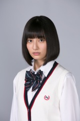 7月スタートの日本テレビ系連続ドラマ『愛してたって、秘密はある。』(毎週日曜 後10:30)に出演する吉川愛 (C)日本テレビ