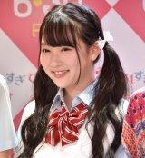 映画『兄に愛されすぎて困ってます』の女子会イベントに出席した越智ゆらの (C)ORICON NewS inc.