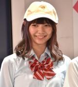 映画『兄に愛されすぎて困ってます』の女子会イベントに出席した川津明日香 (C)ORICON NewS inc.