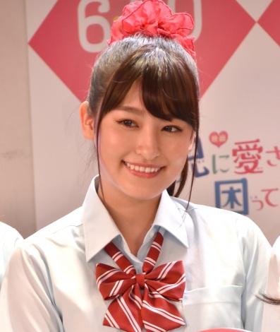 映画『兄に愛されすぎて困ってます』の女子会イベントに出席した森高愛 (C)ORICON NewS inc.