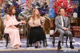 フジテレビ系バラエティー『良かれと思って!』(毎週水曜 後10:00)に出演する(左から)鈴木奈々、矢口真里、東国原英夫