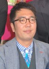 おぎやはぎ・小木博明 (C)ORICON NewS inc.