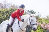 日本馬術連盟の「馬術スペシャルアンバサダー」に就任した欅坂46・菅井友香