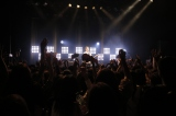 「見たこともない景色」CDデビュー記念イベントの模様
