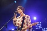 「見たこともない景色」CDデビュー記念イベントを開催した菅田将暉