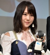 AKB48・高橋朱里 (C)ORICON NewS inc.