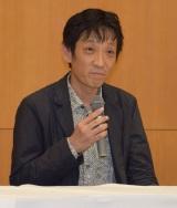 薬丸岳氏 (C)ORICON NewS inc.