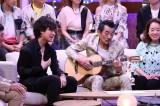 三浦祐太朗(右)が出演(C)NHK