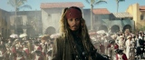 映画『パイレーツ・オブ・カリビアン/最後の海賊』(7月1日公開)ジョニー・デップの来日が決定(C)2017 Disney Enterprises, Inc. All Rights Reserved.