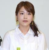 『日本エンターテイナーライツ協会』の発足会見に出席した桑原みずき (C)ORICON NewS inc.