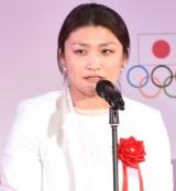 『平成28年度JOCスポーツ賞 表彰式』に出席した伊調馨 (C)ORICON NewS inc.