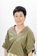 読売テレビ・日本テレビ系連続ドラマ『脳にスマホが埋められた!』に出演するぼくもとさきこ (C)読売テレビ