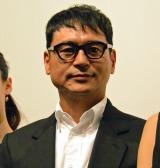 主演映画初日に喜びの報告をしたTOKYO No.1 SOUL SETの渡辺俊美 (C)ORICON NewS inc.