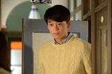 連続テレビ小説『ひよっこ』あかね荘の住人・大学生の島谷純一郎役で出演する竹内涼真(C)NHK